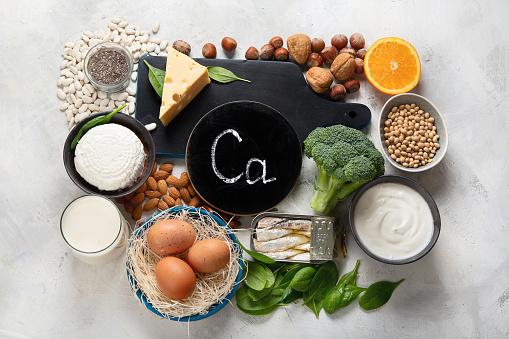 Comment peut-on savoir que notre corps manque de calcium ?