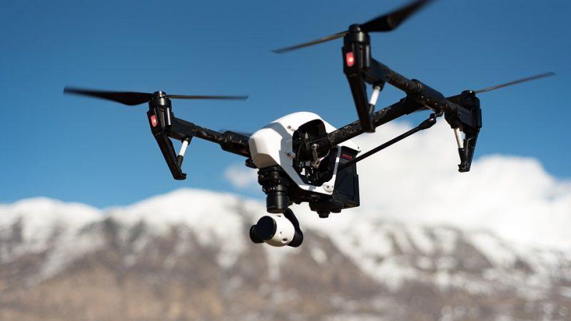 Le choix de drone fiable pour vos activités