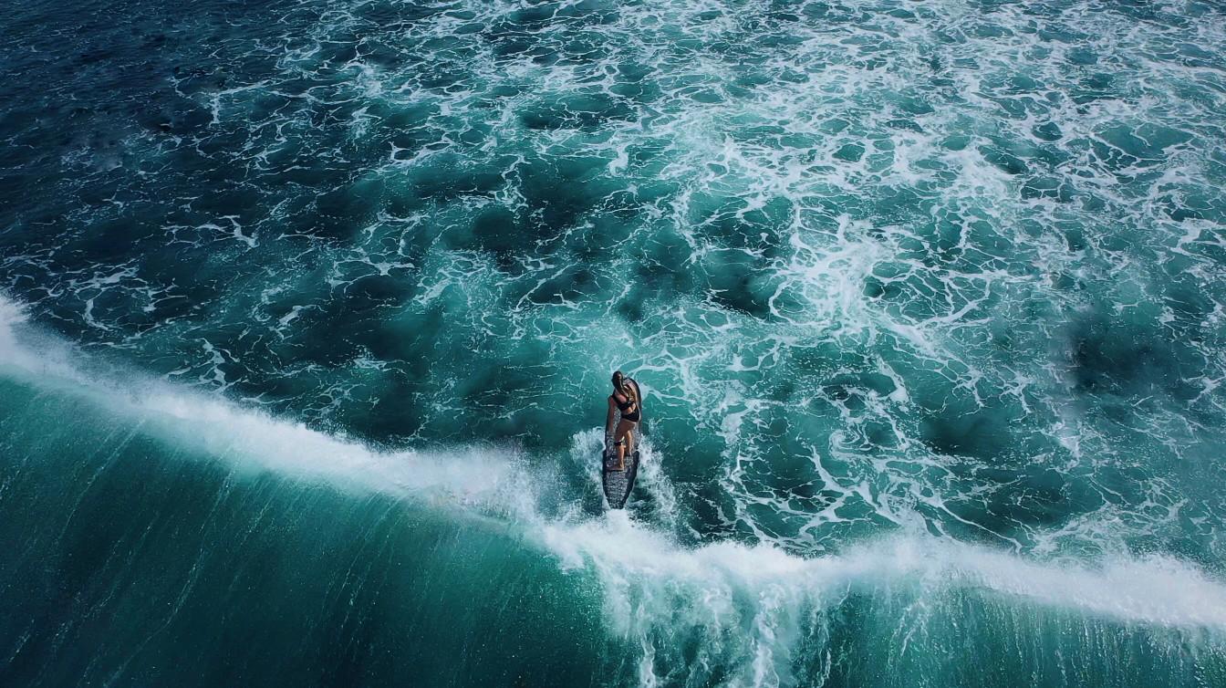 Faire du sport en mer, a quoi il faut penser ?