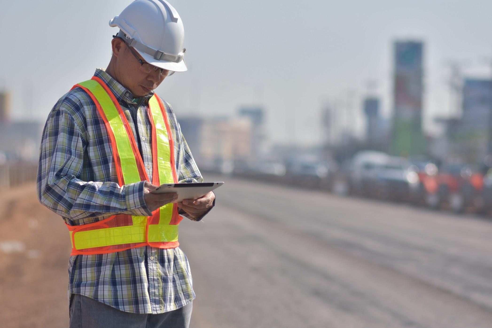 Comment sécuriser un gros chantier ?